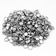 .264 / 6.5mm Caliber Aluminum Gas Checks