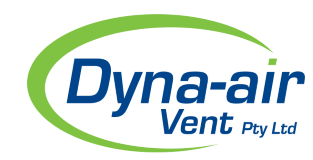 Dyna-Air Vent