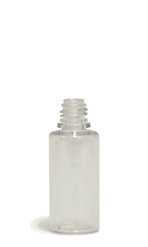 20ML PET BOTTLE WITH HIGH SHOULDER