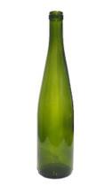 Green Hock/Desert Wine Bottle #5117