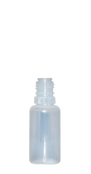 10ML (0.34oz) LDPE Plastic Bottle