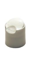 White Dispenser Cap