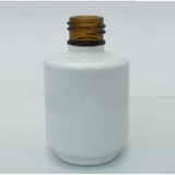 Nail Polish Bottle 1101W white
