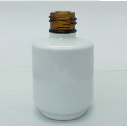 Nail Polish Bottle 1101W white
