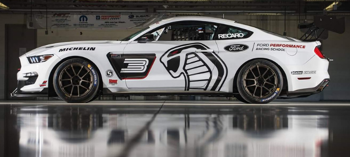 Capaldi Racing Your Ford Performance Parts Source