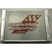 Capaldi Racing Aluminum Radiator