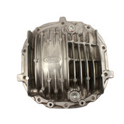 "8.8"" ALUMINUM AXLE COVER WITH DIFFERENTIAL COOLER PORTS M-4033-KA"