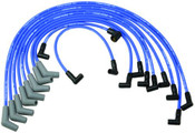 """9MM SPARK PLUG WIRE SETS- """"FORD RACING"""" M-12259-R460"""