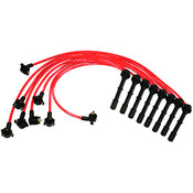 """9MM  SPARK PLUG WIRE SETS - """"FORD RACING"""""""
