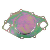460 BIG BLOCK WATER PUMP BACKING PLATE