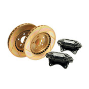"1994-2004 MUSTANG COBRA ""R"" FRONT BRAKE UPGRADE KIT M-2300-X"