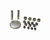 PLUG AND DOWEL KIT 1 M-6026-A460