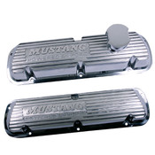 POLISHED ALUMINUM VALVE COVERS 1 M-6000-F302