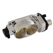 2005-2010 MUSTANG GT BILLET THROTTLE BODY M-9926-3V
