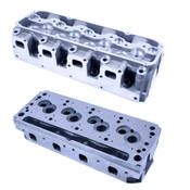 FORD RACING C35 ALUMINUM CYLINDER HEAD M-6049-C35