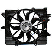 2005-2014 MUSTANG PERFORMANCE COOLING FAN M-8C607-MSVT