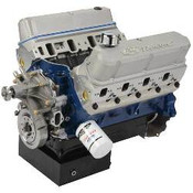 460 CUBIC INCH 575 HP BOSS CRATE ENGINE-FRONT SUMP PAN M-6007-Z460FFT