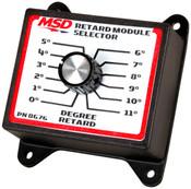 Retard Module Selector, 0°-11°