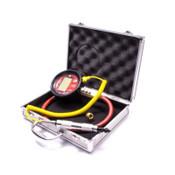 TIRE GAUGE DIGITAL 0-100 PSI TEMP COMPENSATED
