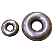 Tube Donuts - Stainless Steel