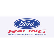 BANNER FORD PERFORMANCE 5 FT X 3 FT M-1827-FP