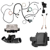 CONTROL PACK - 2011-2014 COYOTE 5.0L 4V MANUAL TRANS WITH SPEED DIAL  M-6017-A504VB