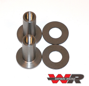 MUSTANG HOOD PIN SPOOL SET (2005-14)