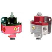 Aeromotive Carbureted Adjustable Fuel Pressure Regulators 13201 - 13205