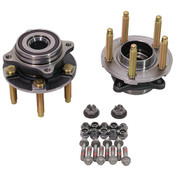 2015-2019 MUSTANG REAR WHEEL HUB KIT WITH ARP STUDS M-1104-B