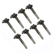 LATE 5.0L COYOTE ENGINE IGNITION COIL SET (8)