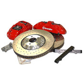 2015-2019 MUSTANG PERFORMANCE GT350R BRAKE KIT  M-2300-Y