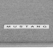 M-13086-MD GRAY FLOOR MATS