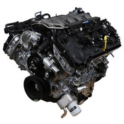 GEN 3 5.0L COYOTE 460HP MUSTANG AUTOMATIC TRANSMISSION CRATE ENGINE  M-6007-M50CAUTO
