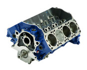 460 CUBIC INCH BOSS SHORT BLOCK - WINDSOR SB BASED  M-6009-460