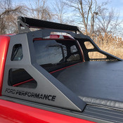 2019 RANGER FORD PERFORMANCE CHASE RACK