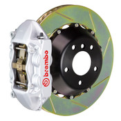 Brembo GT Systems 15+ Mustang V6 EcoBoost 15+ Silver
