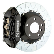 Brembo GT Systems 15+ Mustang V6 EcoBoost 15+  Black