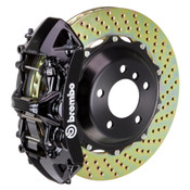 Brembo GT Systems 16+ Focus RS black