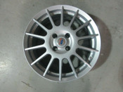 Ford Focus Alloy Racing Puma Wheel 4 Lug