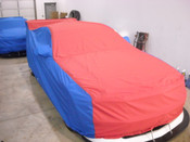 Custome Boss302S Car Cover