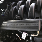 """2018-2019 5.0L """"POWERED BY FORD"""" ENGINE DRESS UP KIT"""