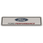 "2015 - 2019 MUSTANG ""FORD PERFORMANCE"" DASH EMBLEM M-1447-A"