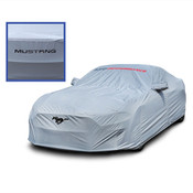 2015-2019 MUSTANG COUPE FORD PERFORMANCE CAR COVER  M-19412-M8FP