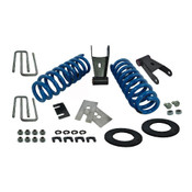 2015-2019 F-150 COMPLETE LOWERING KIT M-3000-H4A