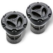 SUPER DUTY WARN® LOCKING HUBS