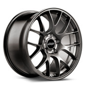 "18x11"" ET52 Anthracite APEX EC-7 Mustang Wheel"
