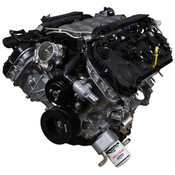 5.0L GEN 3 ALUMINATOR NA CRATE ENGINE    M-6007-A50NAB