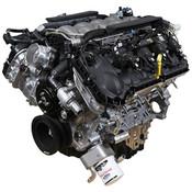 5.0L GEN 3 ALUMINATOR SC CRATE ENGINE   M-6007-A50SCB