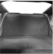 S550 MUSTANG CARPET KIT 2015-2019