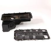 COYOTE 5.0L/5.2L ROAD RACE OIL PAN  M-6675-M52RR